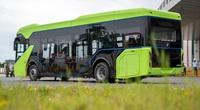 Hà Nội: Vingroup đề xuất triển khai thí điểm xe buýt điện