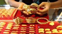Giá vàng hôm nay 26/10: Sức hút vàng ở mức thấp chưa từng thấy, giao dịch quanh mức 1.900 USD