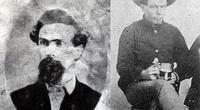 Tiết lộ vụ cướp tàu hỏa đầu tiên trong lịch sử nước Mỹ