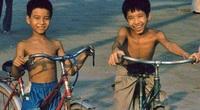 Những chiếc xe trong miền ký ức: Xe đạp Thống Nhất