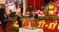 Đà Nẵng có Ban Chấp hành Đảng bộ nhiệm kỳ mới, chưa công bố Bí thư khóa mới