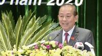 Ủy viên Bộ Chính trị lưu ý công tác bầu nhân sự nhiệm kỳ mới của Đảng bộ TP.Đà Nẵng