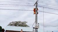 Gia Lai: Điện lực Phú Thiện chung sức vì đồng bào vùng cách mạng