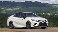 """Tin xe (21/10): Toyota Camry """"xả hàng"""", chỉ còn 200 xe VinFast Lux ưu đãi"""