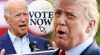 Bầu cử Tổng thống Mỹ: Cuộc đua độc nhất vô nhị, được chờ đón nhất hành tinh