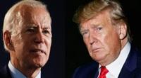 Truyền thông Mỹ dễ dãi với Biden, dồn ép Trump?