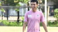 Đỗ Hùng Dũng: 'Ở đâu không biết, còn với CLB Hà Nội, về nhì là thất bại'