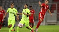 """Kết quả Champions League 22/10: Bayern đại thắng, Real """"ngã ngựa"""""""