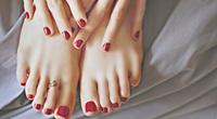 Đặc điểm bàn chân của người có số mệnh vàng mười, vinh hoa phú quý