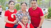 Các nghệ sĩ nghẹn lời tiếc thương trước sự ra đi của NSND Lý Huỳnh