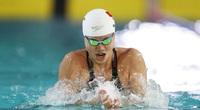 Không có đối thủ, Ánh Viên giành gần 1/2 số HCV tại giải bơi VĐQG 2020