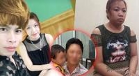 """""""Mẹ mìn"""" bắt cóc bé trai 2 tuổi ở Bắc Ninh sắp hầu toà"""