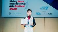 Nguyễn Trung Thành: Gương mặt vàng nổi trổi trong nghệ thuật