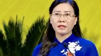 Quảng Ngãi: Bà Bùi Thị Quỳnh Vân tái trúng cử Bí thư Tỉnh ủy với số phiếu 100%