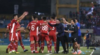 """Viettel FC với """"gen vô địch"""" sẽ lập kỳ tích V.League xứng danh hậu duệ Thể Công?"""