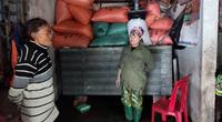 Hà Tĩnh: Rớt nước mắt người dân vùng lũ