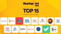 2 startup nông nghiệp công nghệ cao lọt top 15 Startup Việt 2020