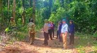Quảng Bình: 2 người đi rừng bị lũ cuốn tử vong