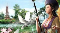 Công chúa nổi tiếng của Việt Nam: Tài sắc vẹn toàn, có công giữ nước nhưng bị quên lãng