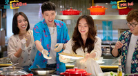 Báo Hàn đồng loạt đưa tin về một TV show có nghệ sĩ Việt Nam - Hàn Quốc cùng tham gia