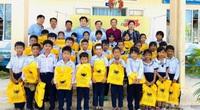 Công ty CP Phân bón Bình Điền dành 1 tỷ đồng hỗ trợ sinh kế sau lũ cho người dân 2 tỉnh