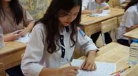 Bộ GDĐT công bố phương án thi tốt nghiệp THPT năm 2020-2021