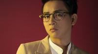 Hoài Lâm chính thức tái xuất showbiz với nghệ danh mới