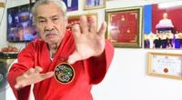 """NSND Lý Huỳnh: Từ võ sư vang danh đến """"ông trùm"""" phim võ thuật"""