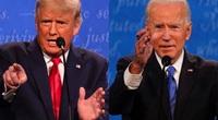"""Bất ngờ lớn nhất trong trận """"đấu khẩu"""" cuối cùng của Trump-Biden"""