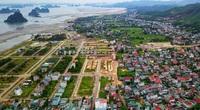 """Qua """"cơn sốt"""", giá đất Quảng Ninh giảm sâu"""