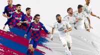 Soi kèo, tỷlệ cược Barcelona vs Real Madrid: Đội khách trắng tay?