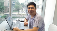 """Nhà báo Mạnh Lê: """"ZingNewsquyết gây bất ngờ trước chủ nhà NTNN/Dân Việt"""""""