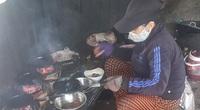 Kể chuyện làng: Bánh xèo - nấm mối