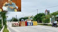 Quảng Ngãi: Ai dựng tường chắn bê tông chết người ở cầu Trà Bồng?