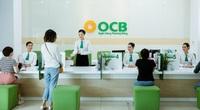 OCB được công nhận thương hiệu quốc gia Việt Nam