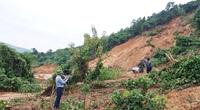 Tìm thấy 3 thi thể vụ sạt lở vùi lấp lán phu trầm Quảng Bình