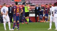 Sốc: Giám đốc Barca nói lời khó nghe về trọng tài bắt chính El Clasico