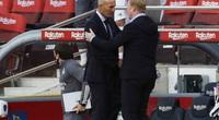Real đánh sập thánh địa Nou Camp, HLV Zidane phản pháo truyền thông