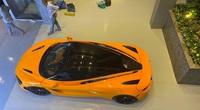 """Choáng ngợp garage mới của Cường """"Đô la"""": Không thể rời mắt dàn siêu xe"""