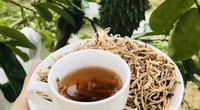 Sóc Trăng: Có loại trà không làm từ cây chè, từ người bình dân đến sành điệu đều hỏi mua tới tấp