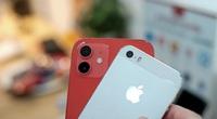 Đặt chiếc iPhone 5 bên cạnh iPhone 12: Giống hệt viền cạnh