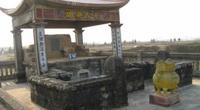 Sứ giả Việt nào khiến vua Trung Quốc bị 'bẽ mặt'?