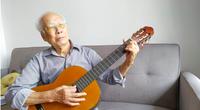 Nhạc sĩ Văn Ký qua đời ở tuổi 92