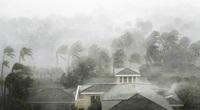 Bão số 9 có sự tương đồng đáng sợ với bão Damrey đổ bộ miền Trung năm 2017