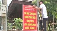 Huyện nghèo vùng cao Sơn La tạo đột phá từ xây dựng nông thôn mới