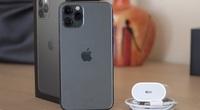 Thực hư sạc 18W của iPhone 11 Pro không thể sạc nhanh cho iPhone 12