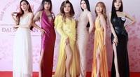 Hoa hậu Chuyển giới Việt Nam 2020: Người lộ nhược điểm hình thể, người làm lố với vẻ ngoài khác lạ