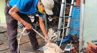 Đà Nẵng: Nắng ráo trước khi bão số 9 đổ bộ, người dân lo lắng