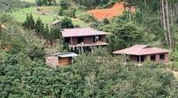 Vụ 54 căn nhà trái phép dưới chân núi Voi: Làm rõ trách nhiệm của các cá nhân, tổ chức