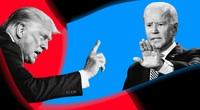 Bầu cử Mỹ: Biden dốc cạn sức vận động tranh cử, nhưng tốc độ vẫn thua Trump